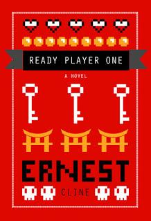Reseña: Ready Player One de Ernest Cline