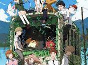 Reseña: Digimon Adventure Tri: Saikai