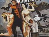 BESO VAMPIRO, (Kiss vampiro) (Gran Bretaña) (Ahora Reino Unido (U.K.)) Fantástico, Terror