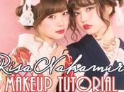 Makeup Tutorial Risa Nakamura