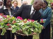 Centroafrica celebra primera jornada recuerdo victimas