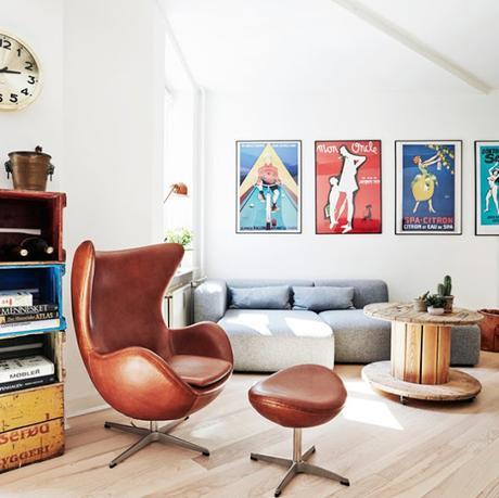 Deco decora tu casa con muebles reciclados paperblog - Muebles tu casa ...