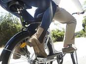 Disfruta bicicleta compañía sillín Sittwo