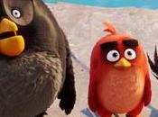 Angry Birds. película, esos dulces pajarillos