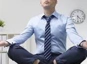 Técnicas relajación mental para oficina