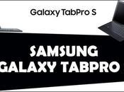 Revisión nuevo Samsung Galaxy TabPro