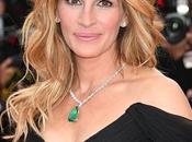 Julia Roberts, maquillada Lancôme Festival Cannes