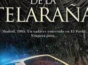 #QueEstasLeyendo.- Reseña Libro: Trama Telaraña J.D. Lisbona. Ediciones Pàmies