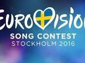 ¡eurovision 2016: favoritos!