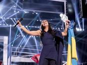 Ucrania gana eurovisión 2016