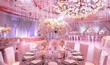 tiles tips y consejos sobre decoracin de saln para boda