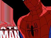 Ultimate spider-man (2012)