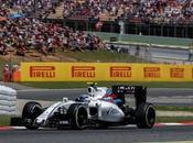 semana perfil bajo para Williams España