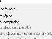 Disk Storage Format Tool v2.1.8 Español Portable