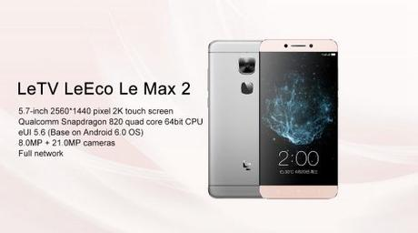letv leeco le max 2 firmware