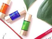 Nuevo: Clarins Boosters Energy, Repair Detox
