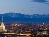 Estudiar Torino Italia