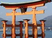 Miyajima; isla dioses hombres