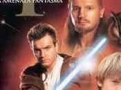 Star Wars: Amenaza Fantasma