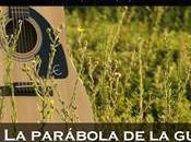 parábola guitarra