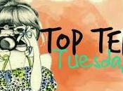 Tuesday: Libros leídos azar
