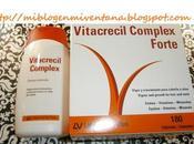 experiencia Vitacrecil Forte.