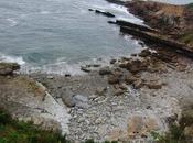 Playa Cristal Asturias