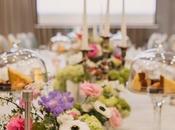 Breakfast Wedding Club hotel Majestic