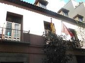 Visita Casa Lope Vega