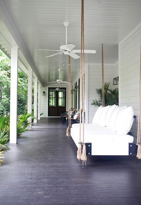 10 balancines perfectos para jardin y terraza paperblog - Balancines para jardin ...