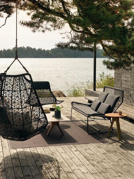 10 balancines perfectos para jardin y terraza paperblog - Balancines de jardin ...