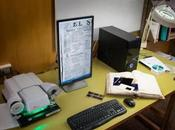 Digitalización Archivo Histórico Concepción, Chile