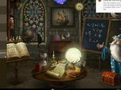 Aprender jugando entorno seguro Magic Desktop