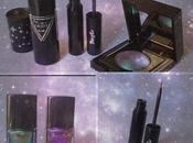 Lost Galaxy, Nueva Edición Limitada Douglas Make-Up