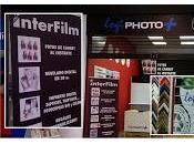 próximo Junio inaugura LogiPHOTO Interfilm C.C. Parque Ferrol Coruña