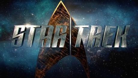 Star Trek Nuevo Logo Más Teaser