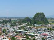 montañas mármol Danang