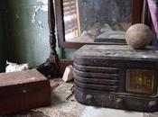 casa abandonada tesoro fotógrafo gran corazón.