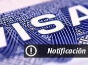Visas inmigrante- información para venezuela