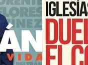 Adrián Enrique Iglesias siguen liderando ventas españolas