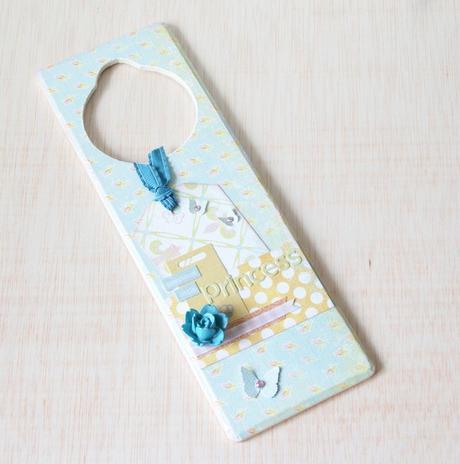 Colgador de puerta paperblog - Colgador de puerta ...
