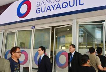 Banco de guayaquil cuenca agencias tarjeta carrefour for Banco exterior agencias