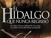 Hidalgo nunca regresó. Carlos Luria
