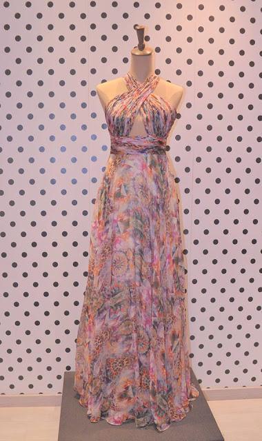 Vestidos novia tocador vintage