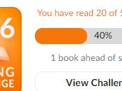 Avance reto Goodreads