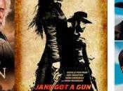 cine fantasma Nino): XVIII.- Slow West, Jane Forsaken