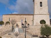 Burgos (Caleruega) IGLESIA SEBASTIÁN MONASTERIO SANTO DOMINGO