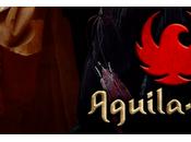 nuevo Águila Roja