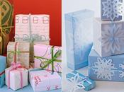 Envolver regalos para grandes pequeños