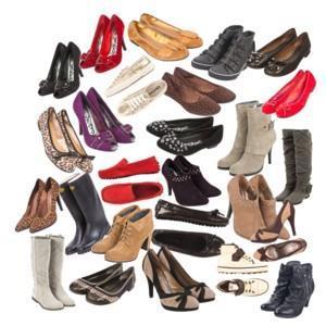 Zapatos Wishlist a los Reyes Magos